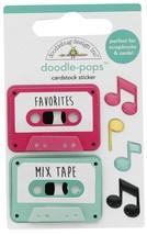 Doodle-Pops 3D Sticker Doodlebug Designs  image 9