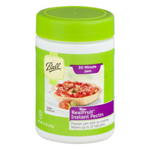 Ball Real Fruit Instant Pectin 30 Minute Jam 4.7 OZ 12/18 - $10.64