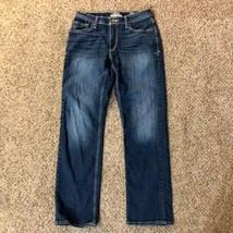 Reclaim Straight Jeans Mens 29S Short Used - $19.00