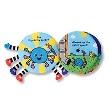 Melissa & Doug Itsy-Bitsy Spider Activity Book - $13.99