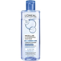 L'Oreal Paris Micellar Cleansing Water Complete Cleanser 13.5 fl. oz - $23.89