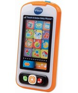 Toy Cell Phone Baby Tablet First Telephone Development Educational Learn... - $26.35