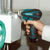 MAKITA TD090D - 10.8V Cordless Impact Driver- Body only(TD090DZ ) image 3