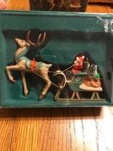 Hallmark Keepsake Ornament Santa Claus Ships N 24h - $32.96