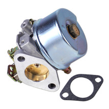 Carburetor For Yard Machines Model 31A-242-762 Snow Blower - $32.79