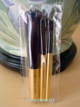 3pc Elizabeth Arden Makeup Brush Set~Cheek Shadow Liner - $15.84