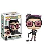 DC Comics Bombshells Catwoman with Whip Vinyl POP Figure Toy #225 FUNKO ... - $8.79