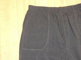 Womens i5 Apparel Plus Size 4X 3X 2X Gray Pants Exercise Bottoms Stretch... - $24.99