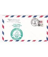 THIRD FLIGHT COLUMBIA STS-3 55TH A.R.R. SQDN. EGLIN AIR FORCE BASE, FL 3... - $36,79 MXN