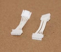 ANALOG STICK PCB BOARD CABLE CONNECTOR FOR NINTENDO WII U GAMEPAD LEFT R... - $9.91 CAD