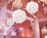 Ll artificial bouquet kissing ball for wedding centerpiece decorations valentine s thumb155 crop