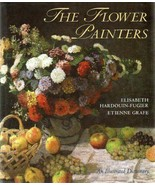 NEW The Flower Painters: An Illustrated Dictionary - $34.64