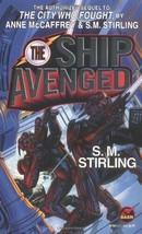 The Ship Avenged (Brainship) - $6.94