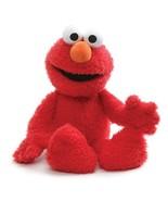 Sesame Street Elmo 50th Anniversary 20-Inch Plush, Gund - €35,79 EUR
