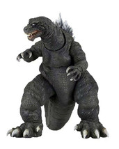 "One NECA - Godzilla - 12"" Head to Tail action figure - 2001 Classic Godz... - $40.64"