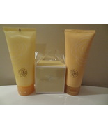 SET OF 3  IN BLOOM  AVON REESE WITHERSPOON LOTION & GEL & PERFUME  SET O... - $32.99