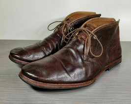 Timberland Wodehouse History Chukka Boot, Brown Leather, Mens Sizes 11 & 13 - $89.29+