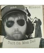 """Harry Nilsson """"Duit On Mon Dei"""" LP RCA APL1-0817 1975 VG GATEFOLD - $12.86"""