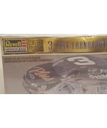 Revell #3 Dale Earnhardt 1997 Goodwrench Service Plus Monte Carlo model New - $20.00