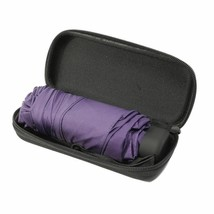 Umbrella Mini Capsule Pocket Light Windproof Folding Travel Compact Rain... - $19.99
