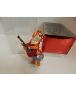 Dog Christmas Ornament Guitar - $17.77