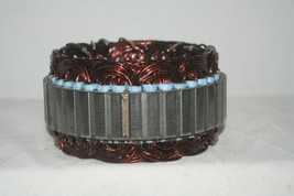 FORD STATOR for 6G Series Alts 105-110 Amp Small Frame 1 Lead / Phase 7250-6712  - $31.63