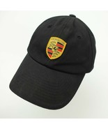 Porsche Ball Cap Hat Adjustable Baseball Sports Car Exotic - $15.83