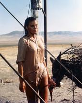 Raquel Welch 100 Rifles Vintage 16X20 Color Movie Memorabilia Photo - $29.95