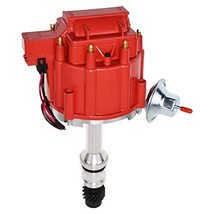 A-Team Performance HEI Complete Distributor 65K Coil Compatible with Oldsmobile  image 5