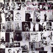 The Rolling Stones ( Exile On Main Street ) CD  - $3.25