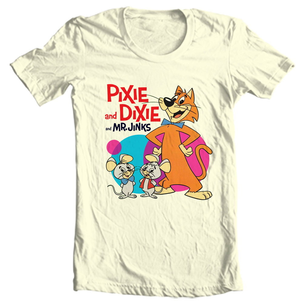 morning cartoons retro vintage 1970 s 1960 s 1980 s yogi bear graphic tee for sale online store