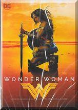 DVD - Wonder Woman (2017) *Gal Gadot / Connie Nielsen / Robin Wright / DC* - $10.00