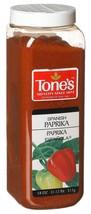 Tone Paprika, Spanish, 18-Ounce Boxes - $16.46