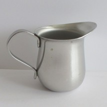 Stainless Steel Restaurant Creamer Syrup Pitcher 3 ounce - $8.05