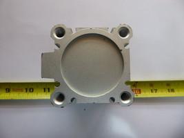 SMC NCQ2A50-50DZ Compact Cylinder NPT 145 PSI Max New image 2