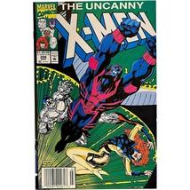 X-Men # 286 - NEAR MINT NM - Wolverine Colossus Storm MARVEL Comics News... - $29.99