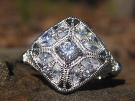 Haunted Illuminati Magick Ring Master Sorcery Warriors of Pleiades - $377.77
