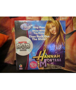 Hannah Montana Mattel DVD Game - $24.75
