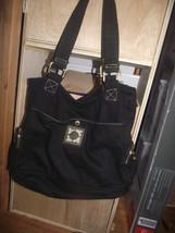 Kenneth Cole Reaction Shopper Handbag, Purse Tote Pre-Owned - $4.99