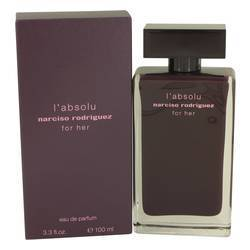 Primary image for Narciso Rodriguez L'absolu Eau De Parfum Spray By Narciso Rodriguez