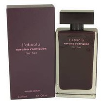 Narciso Rodriguez L'absolu Eau De Parfum Spray By Narciso Rodriguez - $149.00