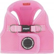 Puppia Soft Vest Dog Harness Pink size XL image 3
