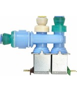New Replacement Water Inlet Valve For Whirlpool WPW10312696 AP6019288 PS... - $59.39