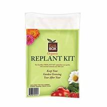 EarthBox 81101 Replant Kit, Organic
