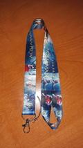 Brand New DC Comics Aquaman Blue Lanyard - $4.99