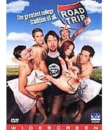 DVD Road Trip Tom Green + Trivia Widescreen 1.85 Surround 5.1 Dual Layer... - $4.99