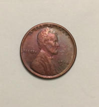 1914 D Lincoln Wheat Cent Penny Souvenir Coin FREE SHIPPING - $13.99