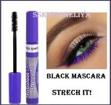 Miss Sporty Fabulous Lash Stretch It! Mascara  Black  Lengthening - $5.83