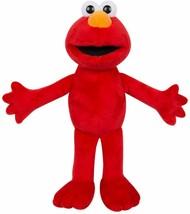 Sesame Street Elmo Red 25cm Super Soft Plush Beanie Toy - $11.80
