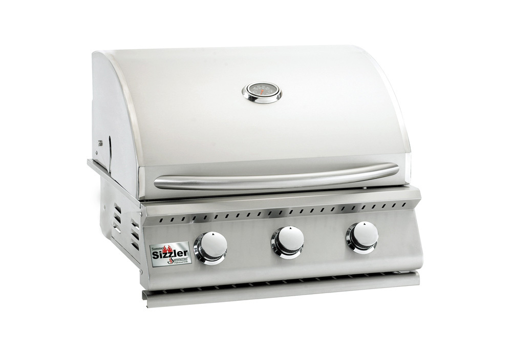 Summerset Sizzler 26in Built In Grill - $999.99